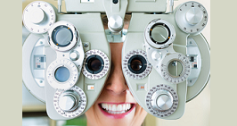 Dr. Floyd Smith | Optometrist, Westwood, NJ