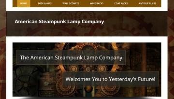 Steampunk 1188x916px